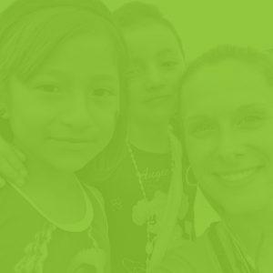 Green Children Matter Box