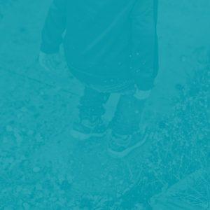 Blue Children Matter Box