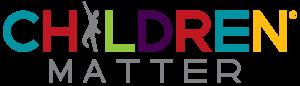Children Matter Logo